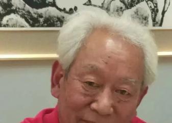 书法家李延宝:章草管窥与学习